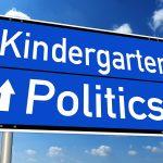 Alte politische Argumentationsmuster ersetzen nicht pragmatische Politik