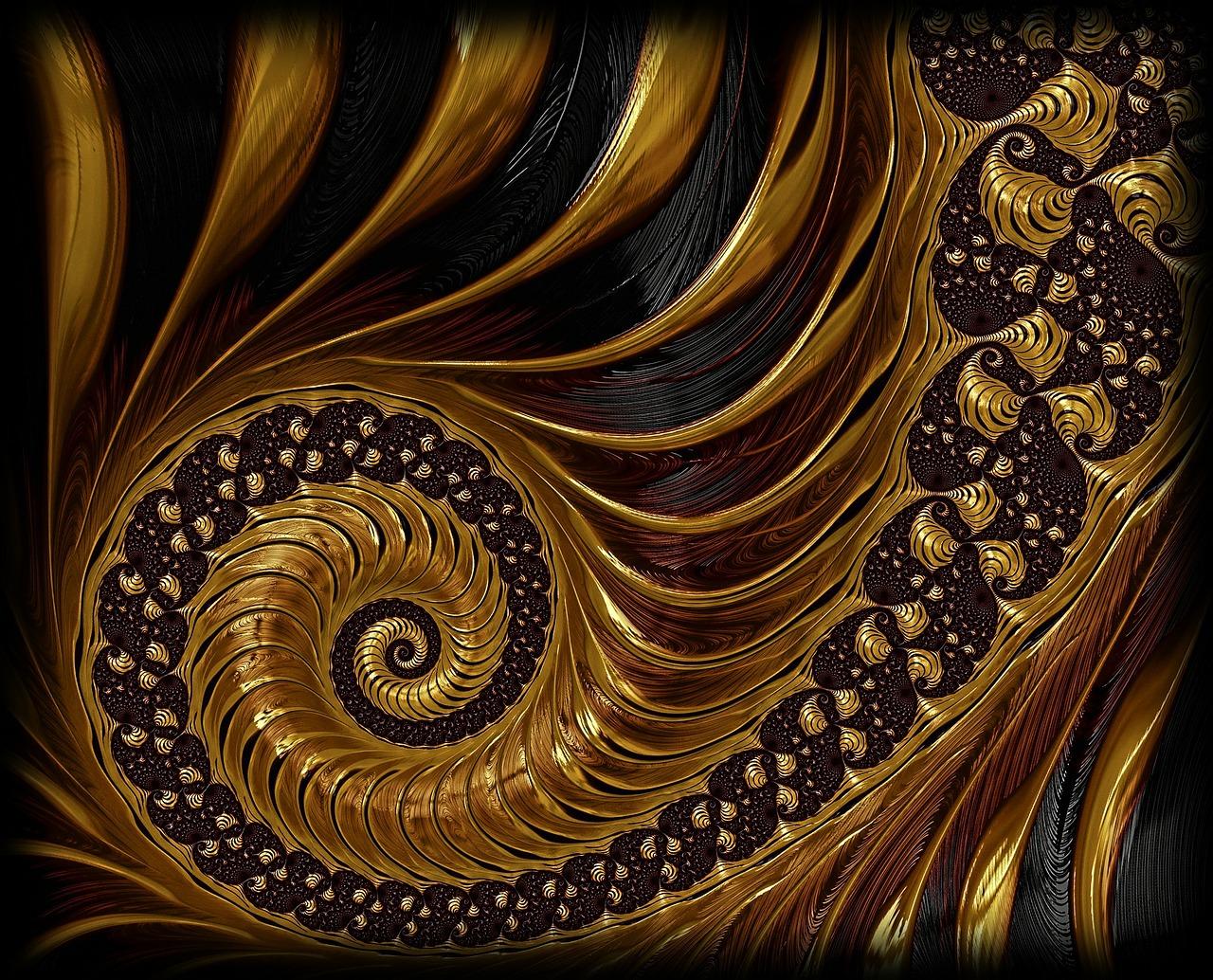 fractal-199054_1280
