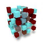 Die Blockchain-Datenstruktur