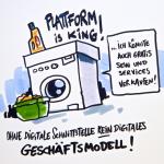 Was zeichnet ein Plattform-Geschäftsmodell aus?